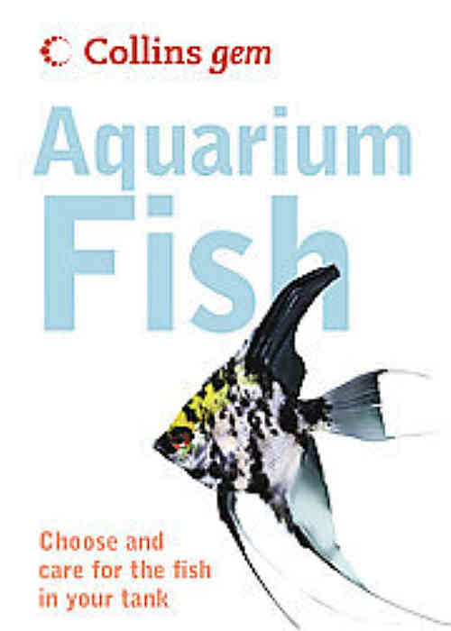 AQUARIUM FISH in the Collins Gem Series