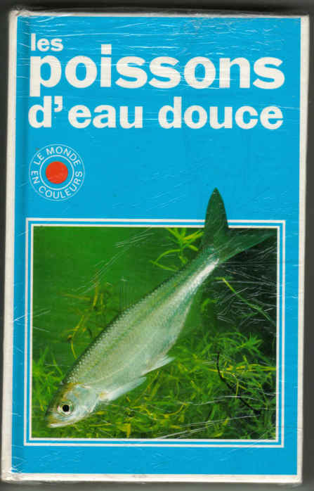 Freshwater Fishes of  Europe in FRENCH