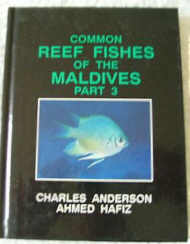 Common Reef Fishes of the Maldives. Part three