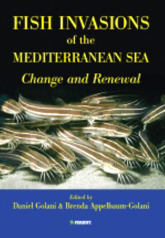 FISH INVASIONS OF THE MEDITERRANEAN SEA