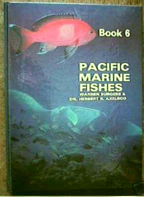 Pacific Marine Fishes Book 6  The Marianas