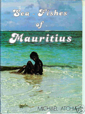 Sea-Fishes of Mauritius