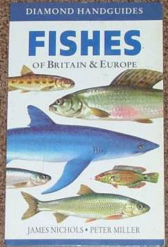 FISHES OF BRITAIN AND EUROPE