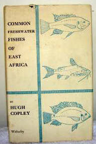 Common Freshwater Fishes of East Africa