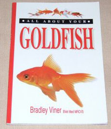 ALL ABOUT YOUR GOLDFISH