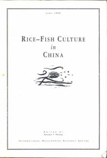 Rice-Fish Culture in China