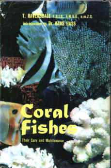 Coral Fishes, Their Care and Maintenance