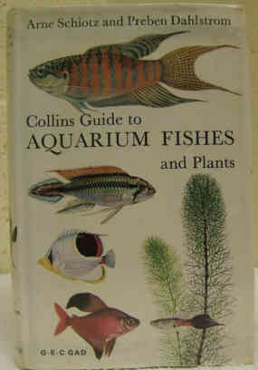 Handbook of Aquarium Plants