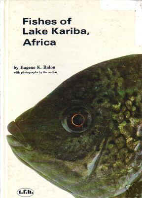 Fishes of Lake Kariba, Africa