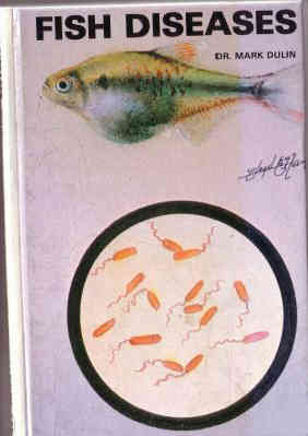 Fish Disease book