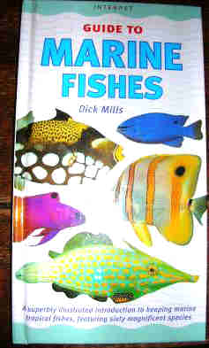 Interpet Guide to Marine Fishes