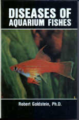 Diseases of Aquarium Fishes  . Fish Disease Book