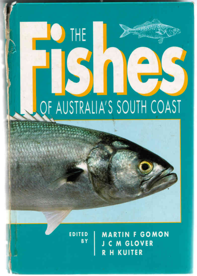 The Fishes of Australia's South Coast